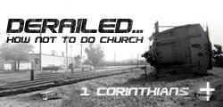 1 Corinthians-post